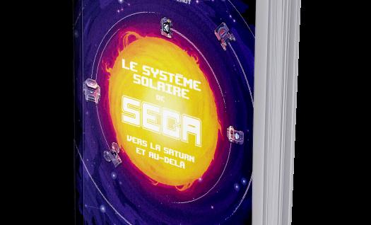 Dans Le Système solaire de SEGA - Vers la Saturn et au-delà
