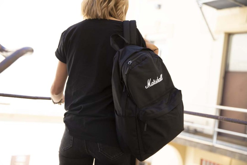Marshall Travel