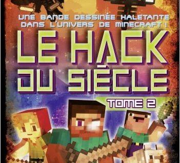 Minecraft - Le Hack du siècle 2