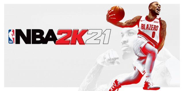 Test de NBA 2K21 (PS4)