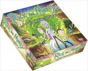 Rick and Morty - La méga Rick'compet' !