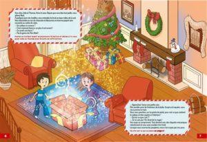 Vivez l'Aventure - Il faut sauver Noël !