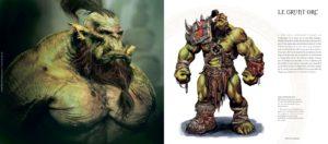 World of Warcraft Cinematic Art Volume 1