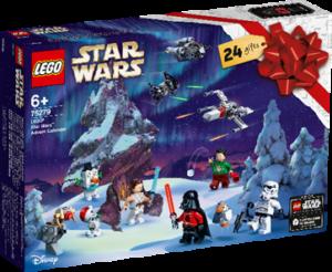 calendriers de l'Avent LEGO