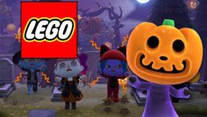 LEGO DOTS et Animal Crossing : New Horizons