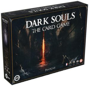 Dark Souls - The Card Game