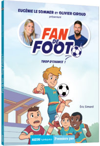 Fan de Foot T2 : Trop d'Chance !
