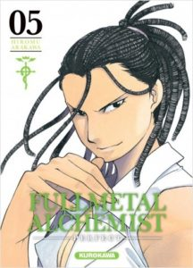 Fullmetal Alchemist Perfect T05