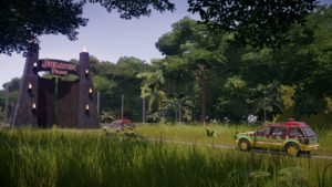 Jurassic World Evolution : Édition Complète