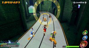 Kingdom Hearts Melody of Memory