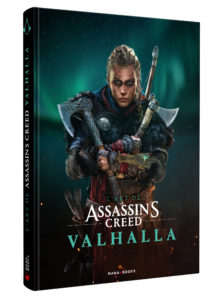 L'Art de Assassin's Creed Valhalla