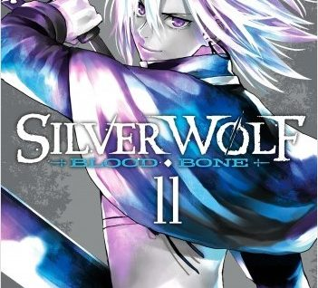 Silver Wolf - Blood, Bone T11