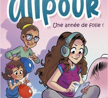 Sisters Alipour - Une année de folie !