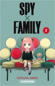 Spy x Family T2