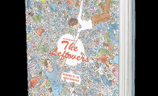 Les Résonances de The Leftovers - Perdre et se (re)trouver