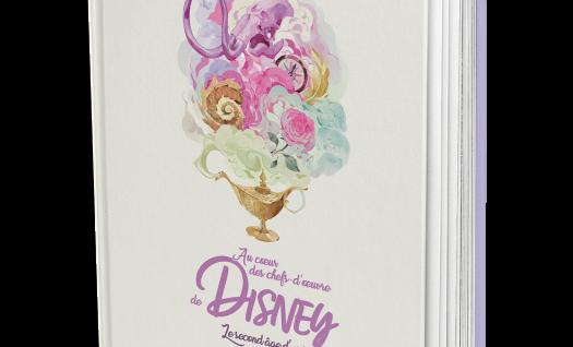 Au cœur des chefs-d'œuvre de Disney - Le second âge d'or : 1984-1995