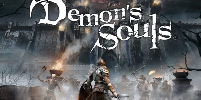 Test de Demon's Souls (PS5)