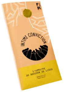 Intime Conviction - L'affaire du bouchon de Liège