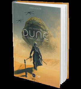 Les Visions de Dune - Dans les creux et sillons d'Arrakis