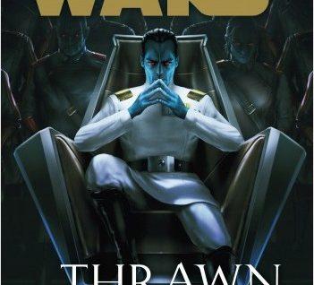 Star Wars - Thrawn T3 Trahison