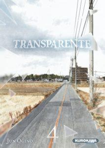 Transparente T4