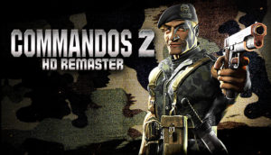 Commandos 2 – HD Remaster