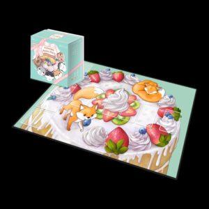 tapis de jeu Frenemy Pastry Party