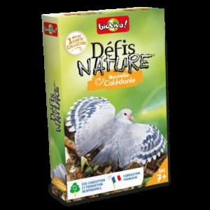 Défis Nature Nouvelle-Calédonie