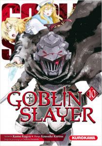 Goblin Slayer T10