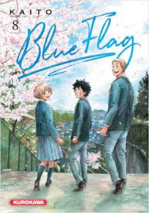 Blue Flag T8