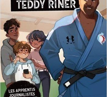 L'Équipe - L'Affaire Teddy Riner