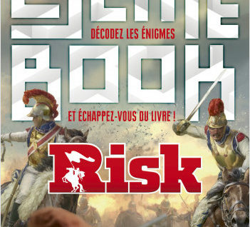 Escape book Risk