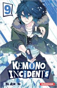 Kemono Incidents T9