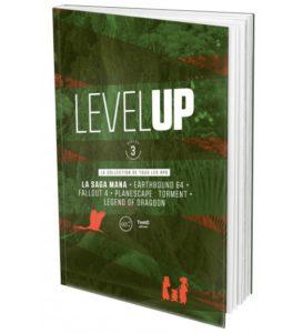 Level Up Niveau 3