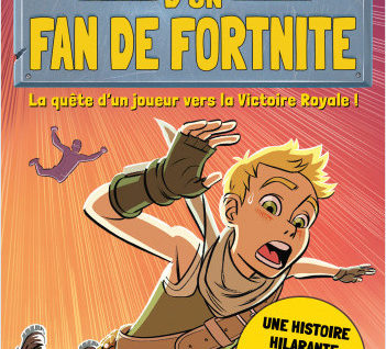 Secrets d'un fan de Fortnite
