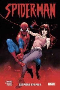 Spider-Man - De père en fils