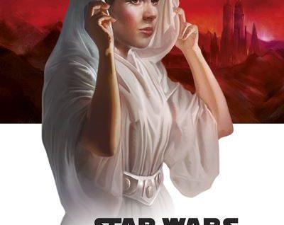 Star Wars - Leia Princesse d'Alderaan