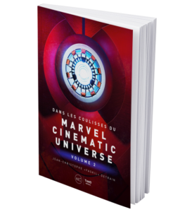 Marvel Cinematic Universe Volume 2
