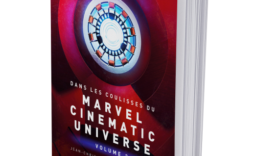 Marvel Cinematic Universe Volume 2