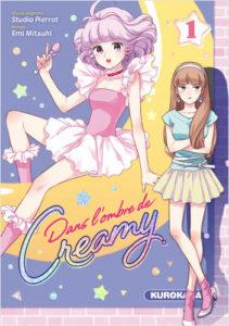Dans l'ombre de Creamy T1
