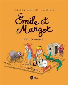 Émile et Margot - C'est pas gagné !