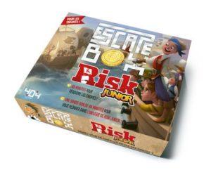 Escape box Risk Junior