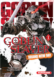 Goblin Slayer Brand New Day T1