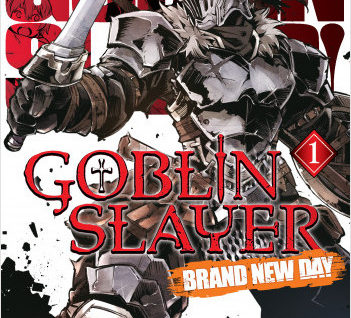 Goblin Slayer Brand New Day T1