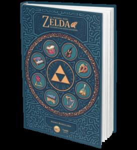 La Musique dans Zelda - Les clefs d'une épopée hylienne