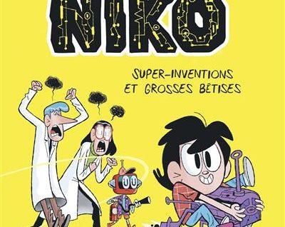 Niko Super inventions et grosses bêtises