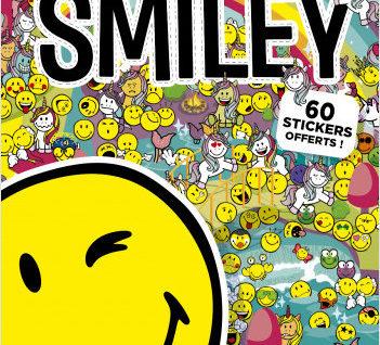 Smiley - Cherche et trouve