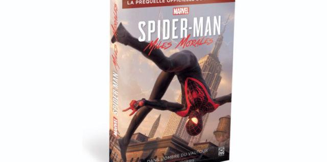 Spider-Man - Miles Morales Dans l'ombre du vautour