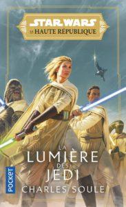 Star Wars - La Haute République - La lumière des Jedi