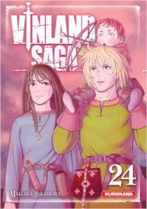 Vinland Saga T24